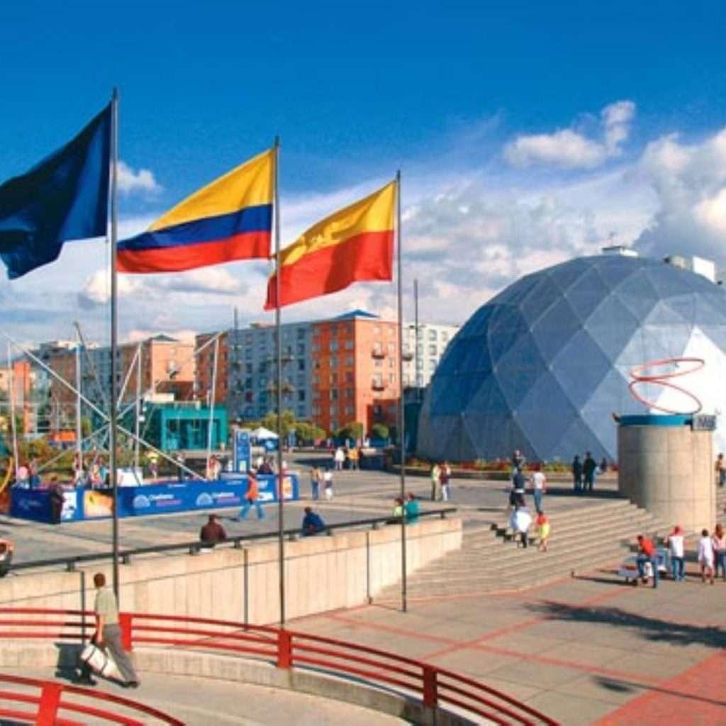 maloka en bogota Lugar turisticos para divertirse y aprender en Bogota