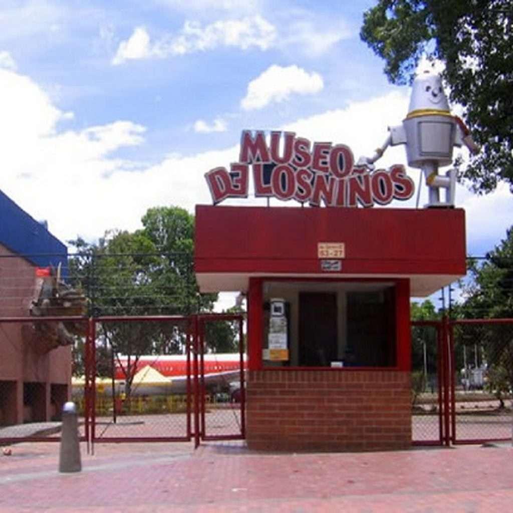 Museo de los niños en bogota