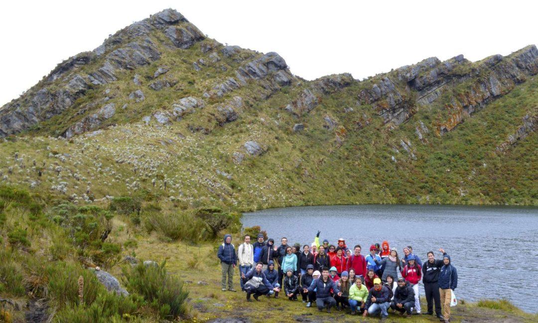 Caminatas Ecológicas, Tours y Excursiones para jardines, colegios y universidades en Bogotá
