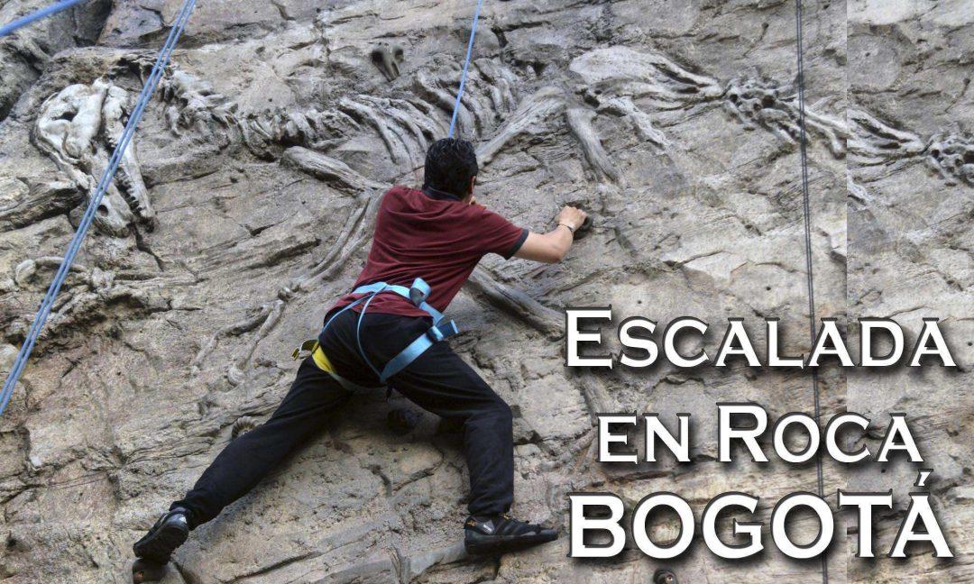 donde practicar escalada en roca climbing cerca bogota alpinismo bogota