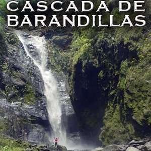 Cascada de Barandillas