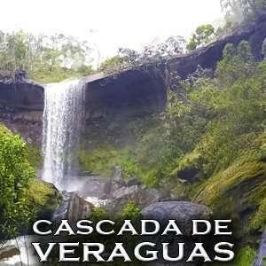 Caminata a la Cascada de Veraguas