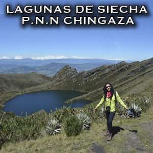 Caminatas Lagunas de Siecha Parque Chingaza