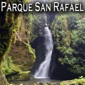 Parque San Rafael Fusagasuga - Caminata Ecológica