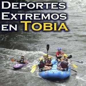 Deportes Extremos en Tobia