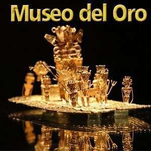 Gold Museum Bogota - Welcome to Bogotá