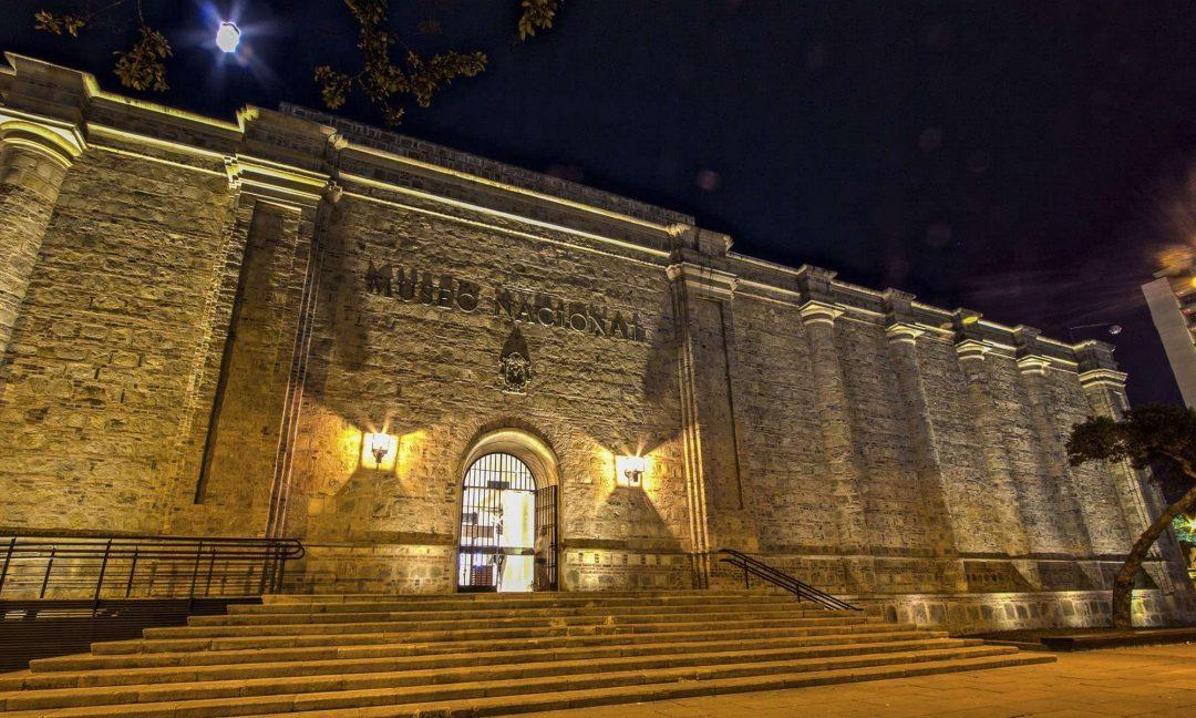 Museo Nacional BOGOTA - Museo Nacional de Colombia
