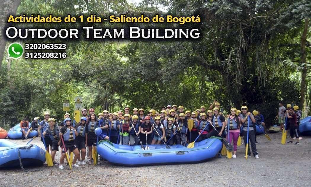 talleres de trabajo en equipo, team building para empresas