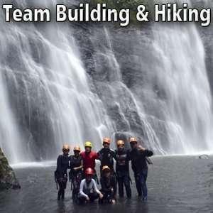 Talleres de trabajo en equipo - Outdoor Team Building Bogotá