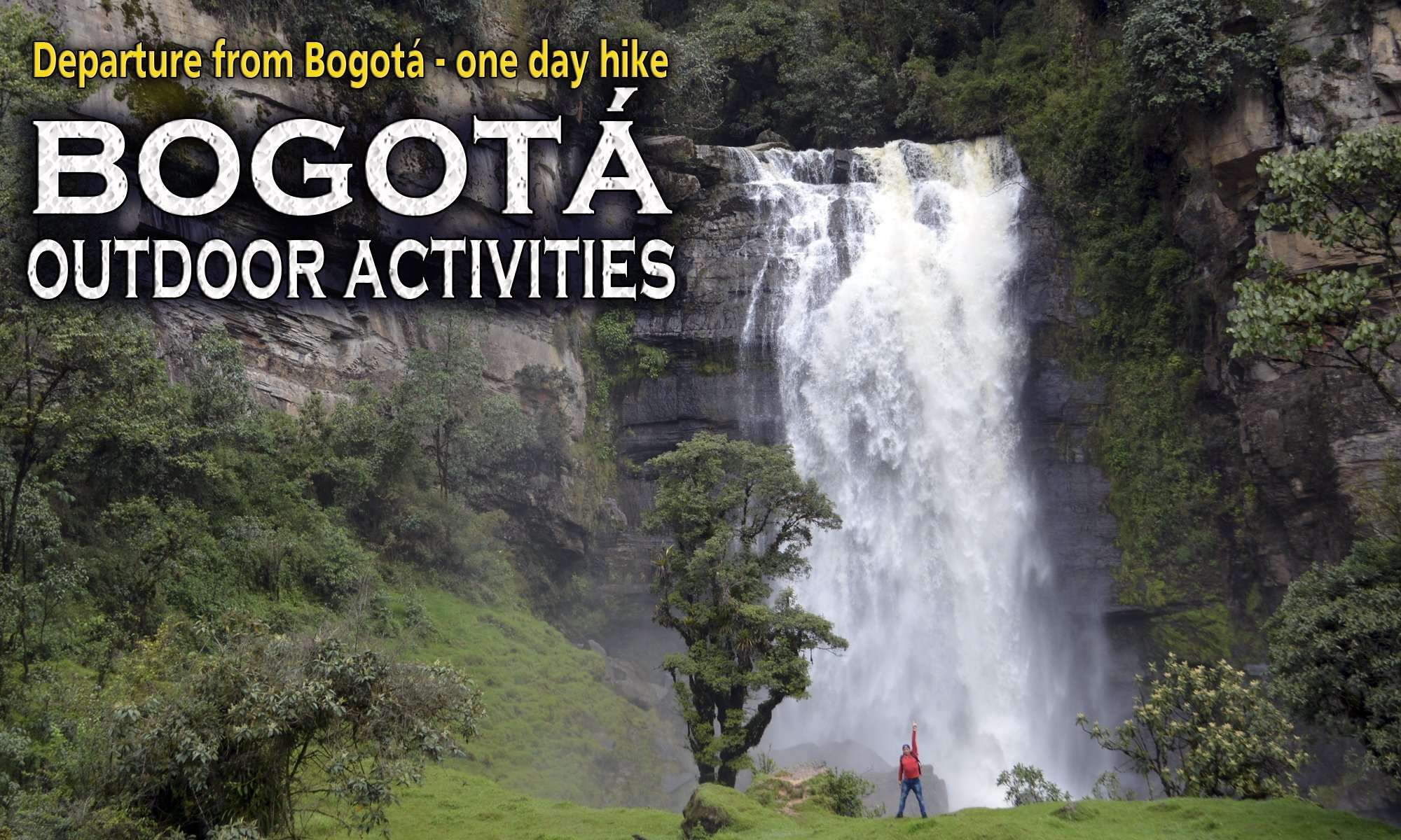 Things to Do in Bogota, Bogota Tourism, Bogota Sightseeing