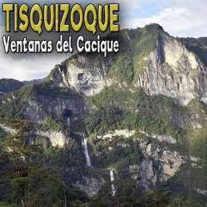 Ventanas de Tisquizoque