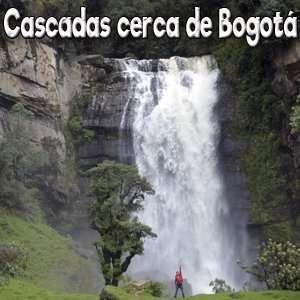 Cascadas cerca a Bogota - Cascadas en Cundinamarca