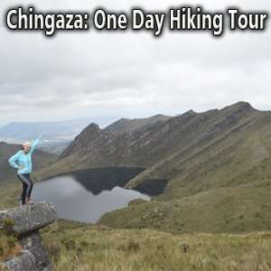 Chingaza National Park Tours