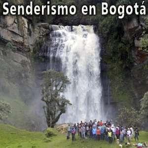 Senderismo en Bogota y sus alrededores