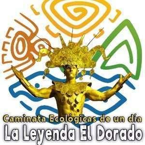 Rutas de Senderismo La Leyenda El Dorado