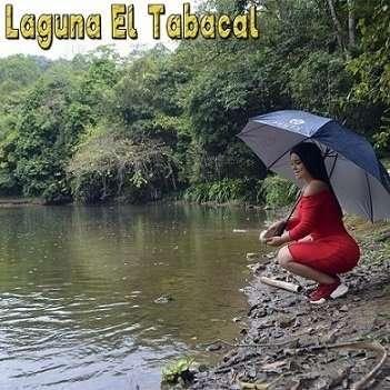 Laguna el Tabacal la Vega Cundinamarca